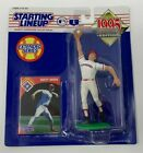 Starting Lineup Rusty Greer 1995 action figure