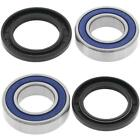 New All Balls Front Wheel Bearing Kit - 2002-2005 Kawasaki ZZ-R1200 ZX-12C