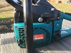 Makita DCS 540 chainsaw complete