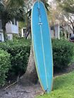 used longboard surfboard