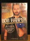 Bob Harper Kettlebell Sculpted Body Inside Out Method Training Workout DVD NEW