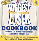 THE BIGGEST LOSER COOKBOOK FITNESS PROGRAM AND WEIGHT LOSS PROGRAM 3 BOOKS