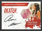 2016 Breygent Dexter Comic Con Seasons 5 to 8 Trading Cards 15