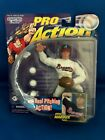 Greg Maddux Pro Action 1998 Starting Lineup Action Figure New in Package