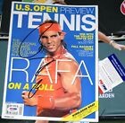 Rafael Nadal Tennis Cards, Rookie Cards and Autographed Memorabilia Guide 37