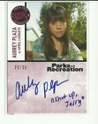 2013 Press Pass Parks and Recreation Trading Cards 38