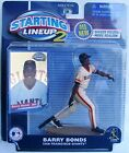 Starting Lineup 2 MLB San Francisco Giants Barry Bonds RARE Vintage