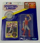 Starting Lineup Todd Zeile 1991 action figure