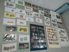 Nystamps British  Europe many mint stamp collection with better