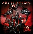 Arch Enemy : Khaos Legions CD Scratchless Cd