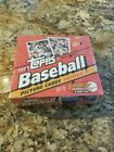 1993 TOPPS BASEBALL SERIES 2 FACTORY SEALED CELLO BOX - 2X GOLD PER PACK PIAZZA