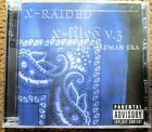 X-Rated X-Files Vol 3 The Madman Era CD (Rare O.O.P.) Cd Sac Town Legend SEALED