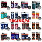 NFL Tailgater Salt  Pepper Shakers PICK YOUR TEAM FREE SHIPPING