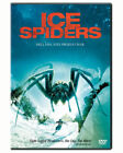 Ice Spicers (Widescreen) DVD ICESPIDERS Patrick Muldoon, Vanessa Williams MOVIE