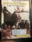 The Silent Enemy Dvd Native American Indian Cult Classic Film New Sealed Rare