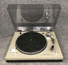 Vintage Sony PS 3300 Direct Drive Stereo Turntable System In Mint Condition