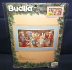 Bucilla Needlepoint Picture Nativity 60735 by Nancy Rossi