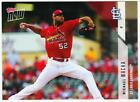 Michael Wacha Rookie Cards and Prospect Cards Guide 25
