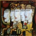HORIZONTAL LADIES CLUB Horizontal Ladies Club  CD Album  NEW - NOT SEALED