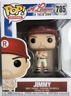 Funko Pop A League of Their Own Vinyl Figures 21