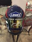 Jimmie Johnson Racing Cards and Autograph Memorabilia Guide 29