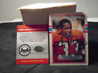 Tony Dorsett Cards, Rookie Card and Autographed Memorabilia Guide 34