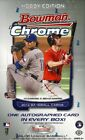 2012 Bowman Chrome Baseball Wrapper Redemption Details - UPDATE 7