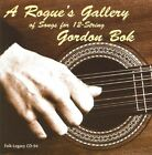 Rogue's Gallery of Songs for 12 String by BOK,GORDON