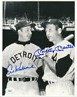 Al Kaline Baseball Cards and Autographed Memorabilia Guide 36