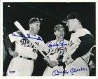 Pee Wee Reese Cards, Rookie Card and Autographed Memorabilia Guide 32