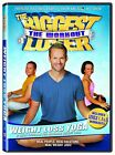 The Biggest Loser The Workout Weight Loss Yoga DVD 2008 Bob Harper VIDEO