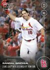 Randal Grichuk Rookie Cards and Key Prospect Card Guide 12
