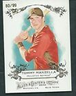 Cards That Can Come Out Of A 2010 Allen & Ginter Rip Card 3