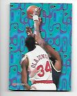 Top Hakeem Olajuwon Cards for Basketball Collectors to Own 27