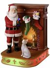2018 Hallmark Once Upon A Christmas STOCKINGS HUNG WITH CARE #8 Series Ornament