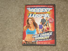 JILLIAN BIGGEST LOSER LAST CHANCE SELLING ALL DVD WORKOUTS ONLY 99 CENTS