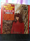 What now my Love byThe Mexicali Brass Vinyl Record Sealed