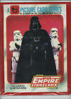 1980 Topps Star Wars: The Empire Strikes Back Series 2 Trading Cards 2
