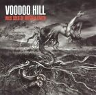 Wild Seed of Mother Earth by VOODOO HILL (CD/SEALED Locomotive) D.MOLLO/G.HUGHES