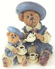 Boyds Bears & Friends Special F.o.B 2000 Edition Fine Cup of Tea 02000-21 (1999)