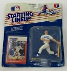 Starting Lineup Pete Incaviglia 1988 action figure