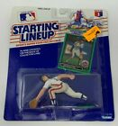 Starting Lineup Kevin Elster 1989 action figure