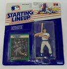 Starting Lineup Paul Molitor 1989 action figure
