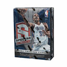 2013-14 Panini Spectra Basketball Hobby Box