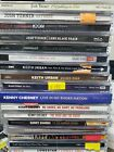 Country CD Collection - You Pick  - $4.99 - Aldean, Urban, Chesney, Mcgraw