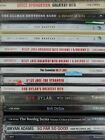 Classic Rock CD Collection-You Pick- Bob Dylan, Petty, Eagles, Doors, Styx, CCR