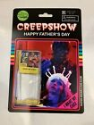 Super Secret Fun Club Sold Out Limited Edition Creepshow I Want My Cake