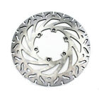 Motorcycle Front Brake Disc Rotor For BMW F650GS ST CS G650 G650GS 1993-2009