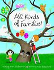 All Kinds of Families by Hoberman Mary Ann ExLibrary