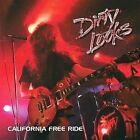 California Free Ride by Dirty Looks (CD, Oct-2008, Perris Records)